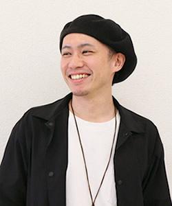 鎌田 祥平(カマダ ショウヘイ)